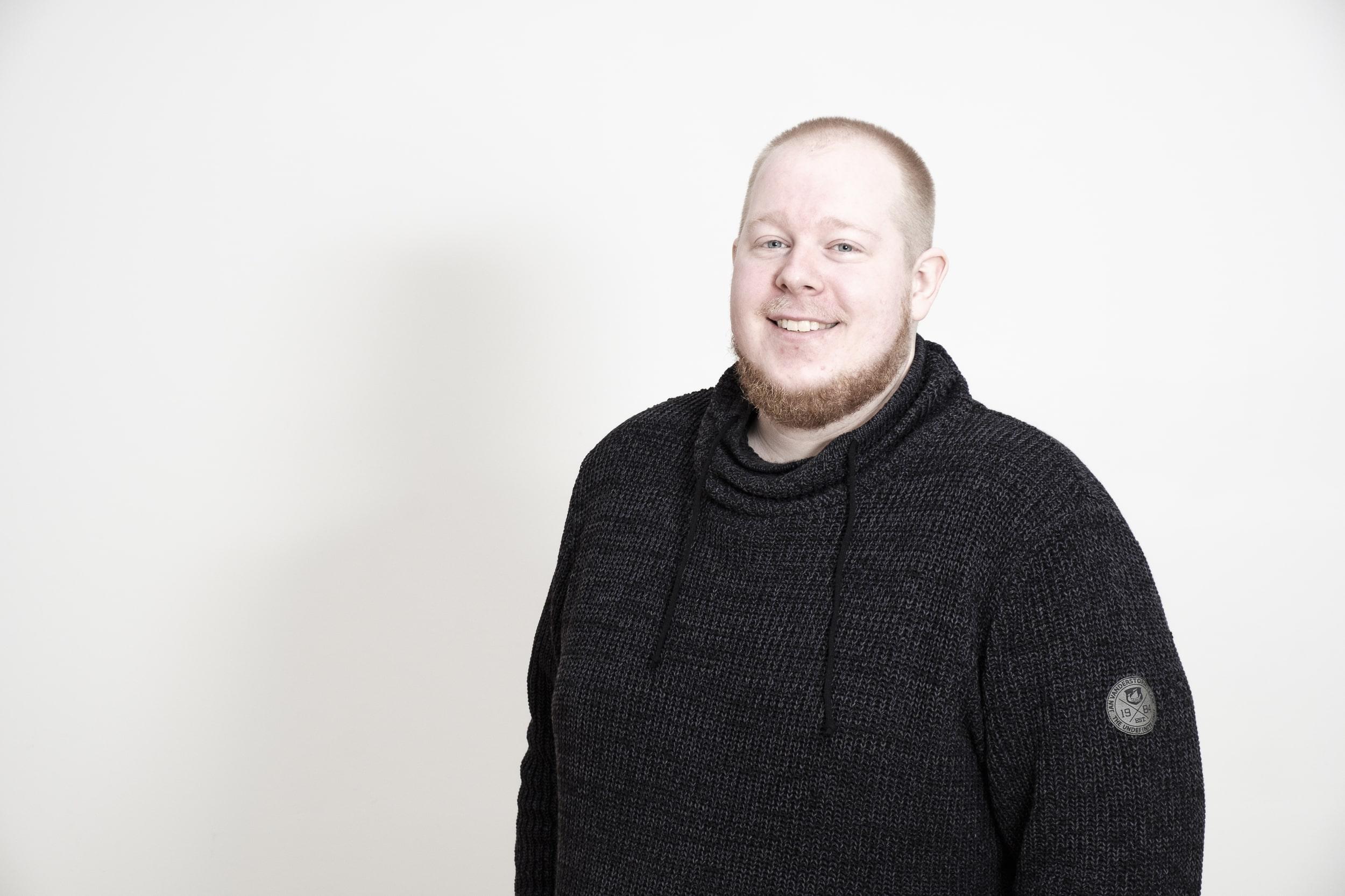 Daniel Gördes